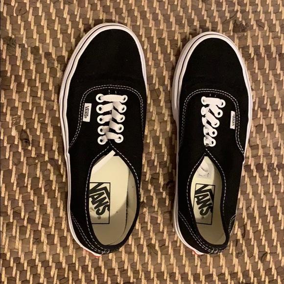 Canvas Skate Shoes | Poshmark